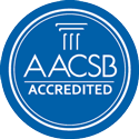 AACSB Fully Accredited