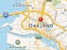 Map Of California East Bay.Continuing Education California State University East Bay
