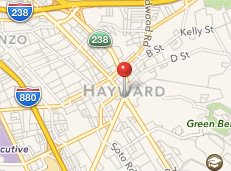 Hayward Hills Campus California State University East Bay
