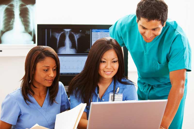 certificate in medical terminology | california state university ...